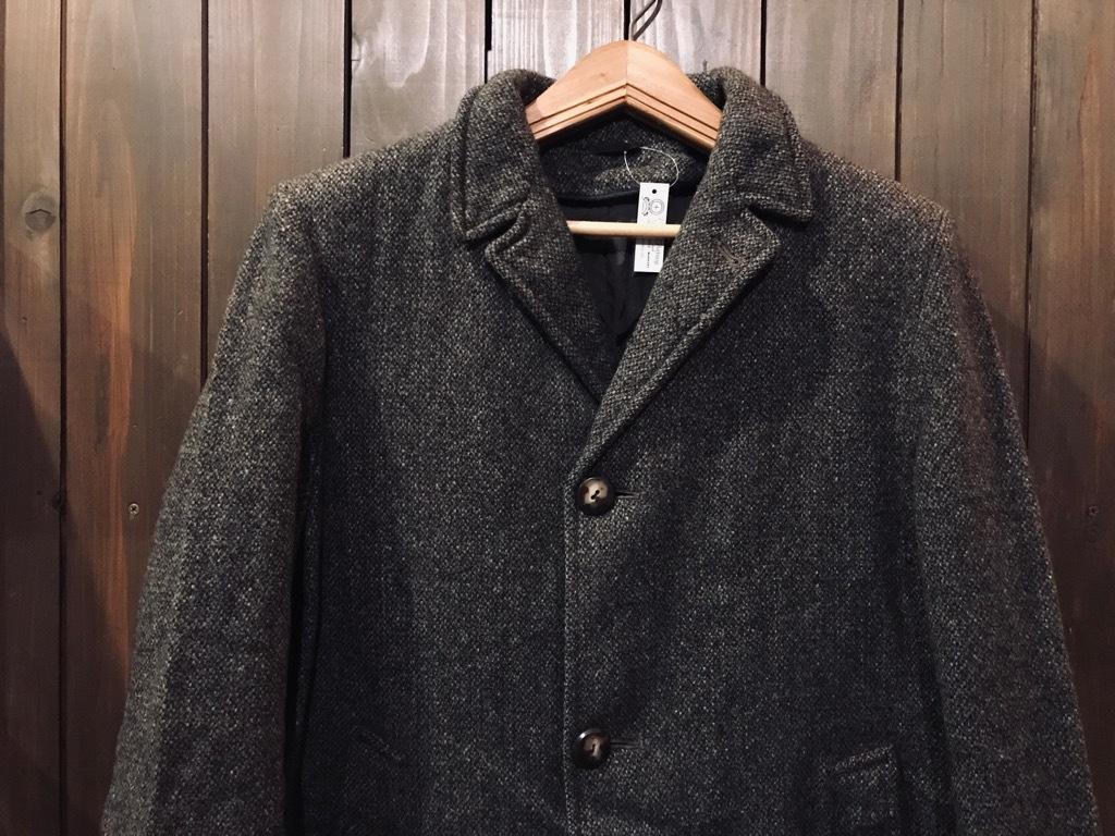 マグネッツ神戸店11/20(水)Vintage入荷! #3 Trad Coat Item!!!_c0078587_17191096.jpg
