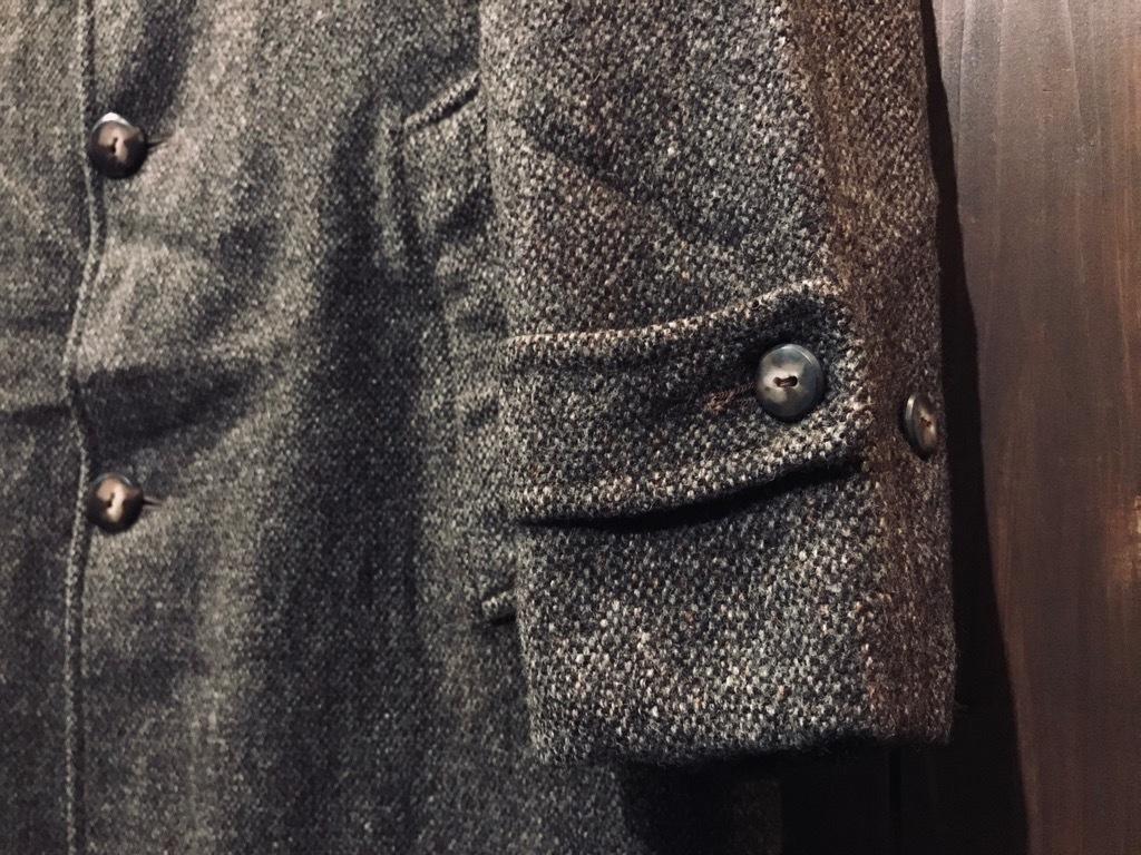 マグネッツ神戸店11/20(水)Vintage入荷! #3 Trad Coat Item!!!_c0078587_17193232.jpg