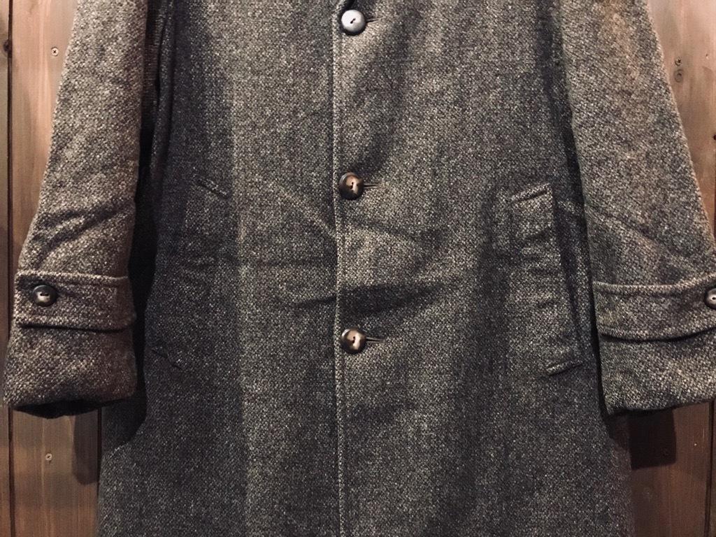 マグネッツ神戸店11/20(水)Vintage入荷! #3 Trad Coat Item!!!_c0078587_17193265.jpg
