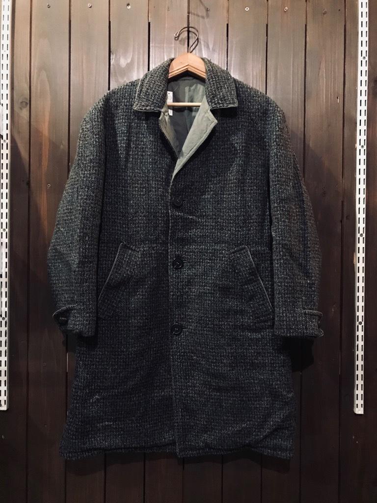 マグネッツ神戸店11/20(水)Vintage入荷! #3 Trad Coat Item!!!_c0078587_17205148.jpg