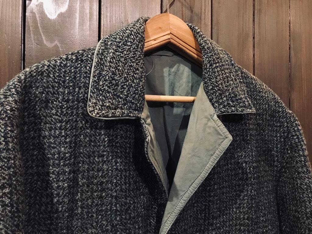 マグネッツ神戸店11/20(水)Vintage入荷! #3 Trad Coat Item!!!_c0078587_17213211.jpg