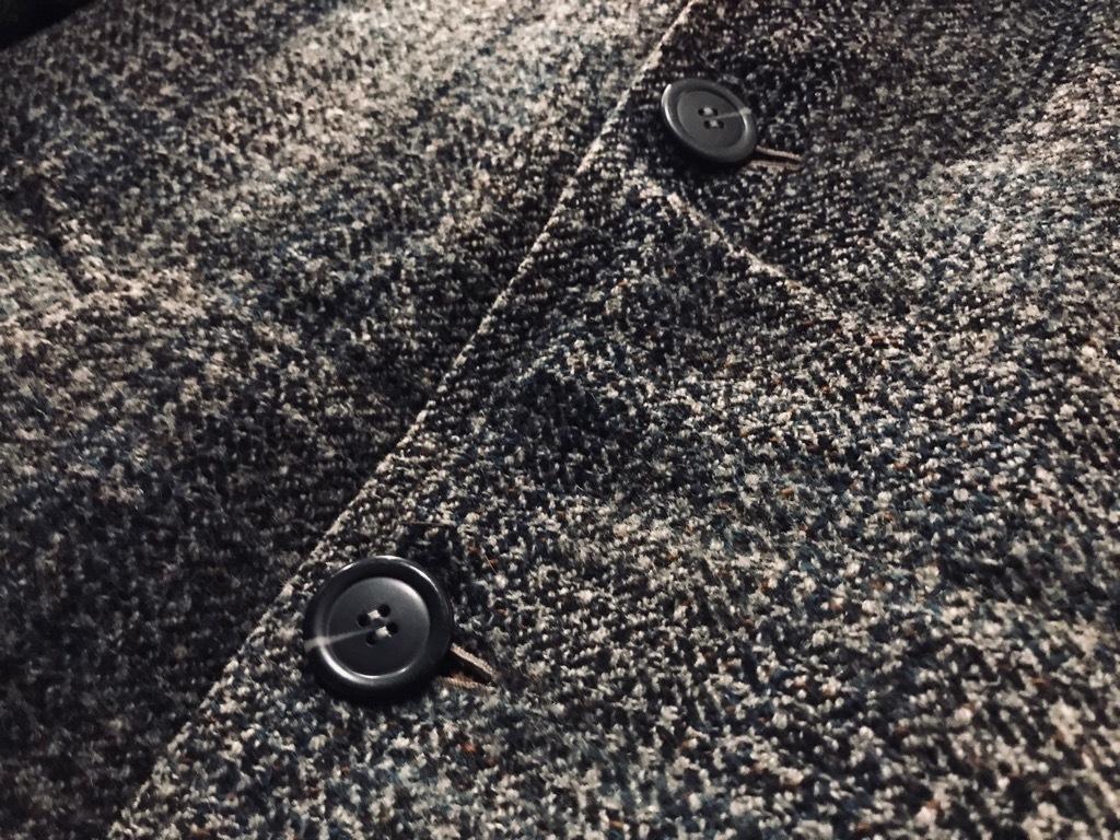 マグネッツ神戸店11/20(水)Vintage入荷! #3 Trad Coat Item!!!_c0078587_17213282.jpg