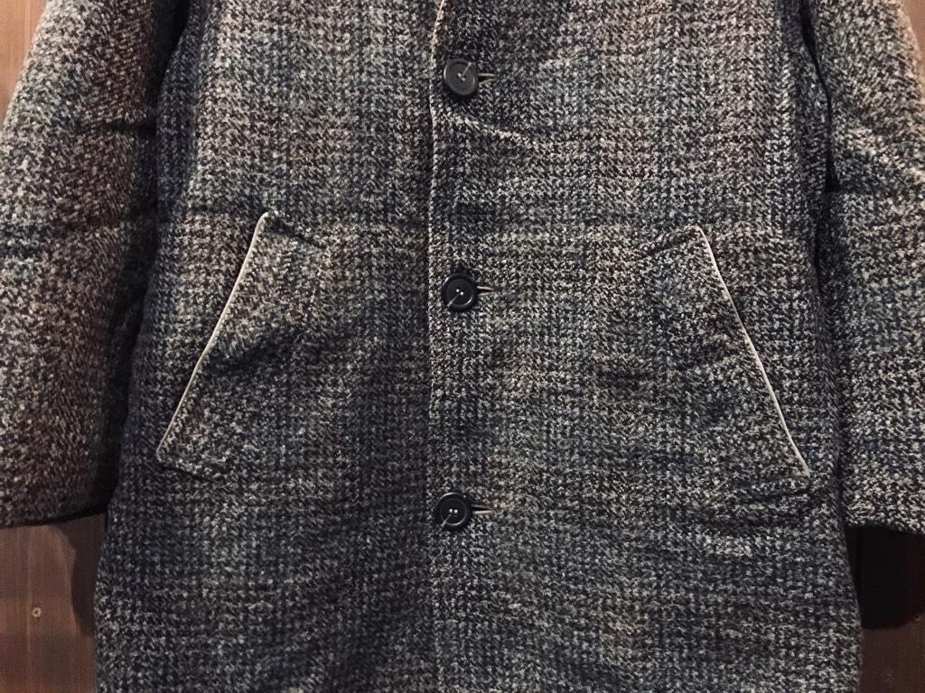 マグネッツ神戸店11/20(水)Vintage入荷! #3 Trad Coat Item!!!_c0078587_17213374.jpg