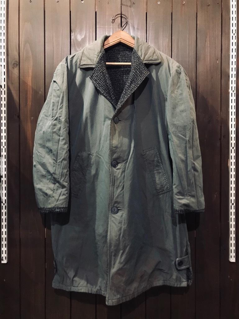 マグネッツ神戸店11/20(水)Vintage入荷! #3 Trad Coat Item!!!_c0078587_17221513.jpg