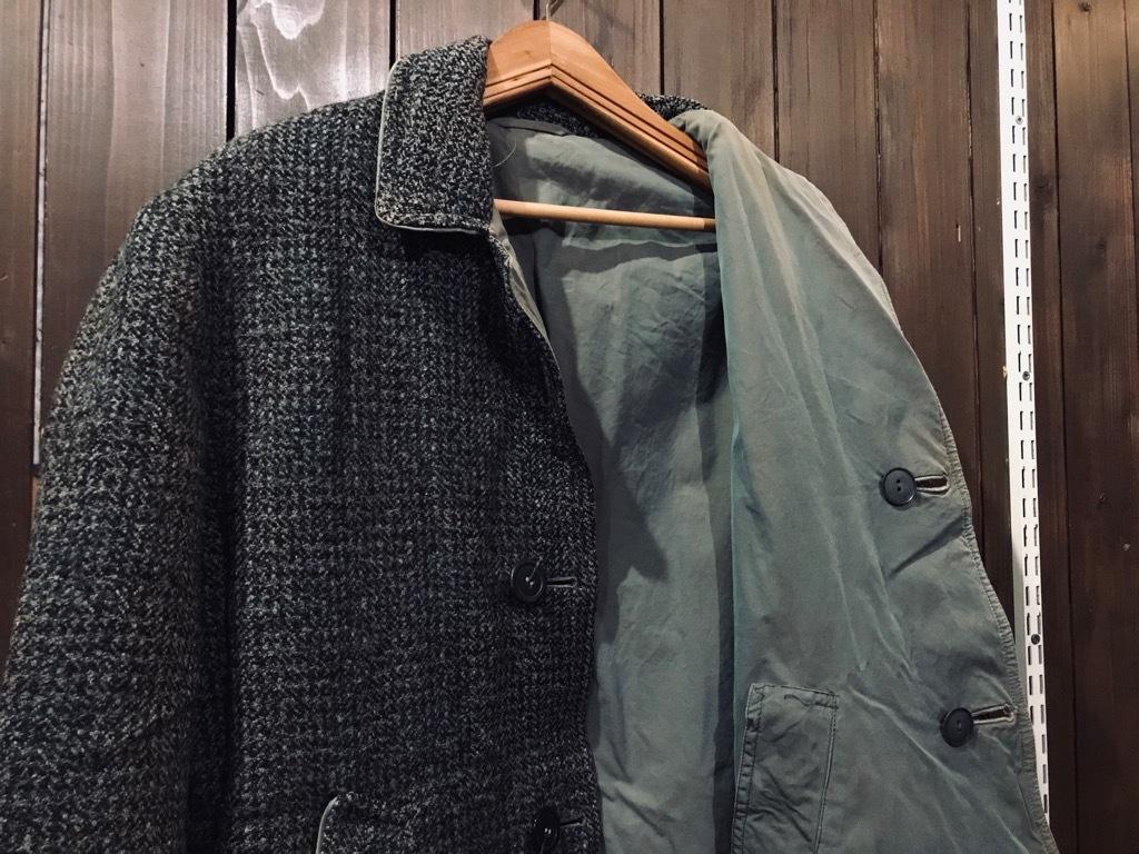 マグネッツ神戸店11/20(水)Vintage入荷! #3 Trad Coat Item!!!_c0078587_17221892.jpg