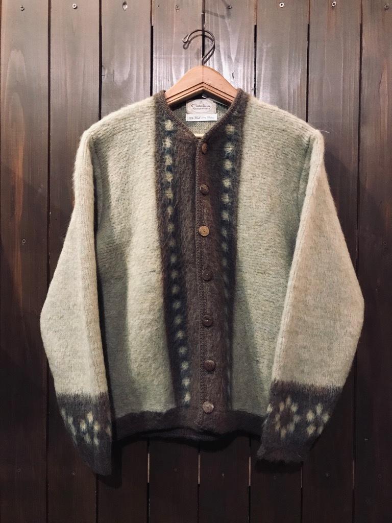 マグネッツ神戸店11/20(水)Vintage入荷! #3 Trad Coat Item!!!_c0078587_17330910.jpg