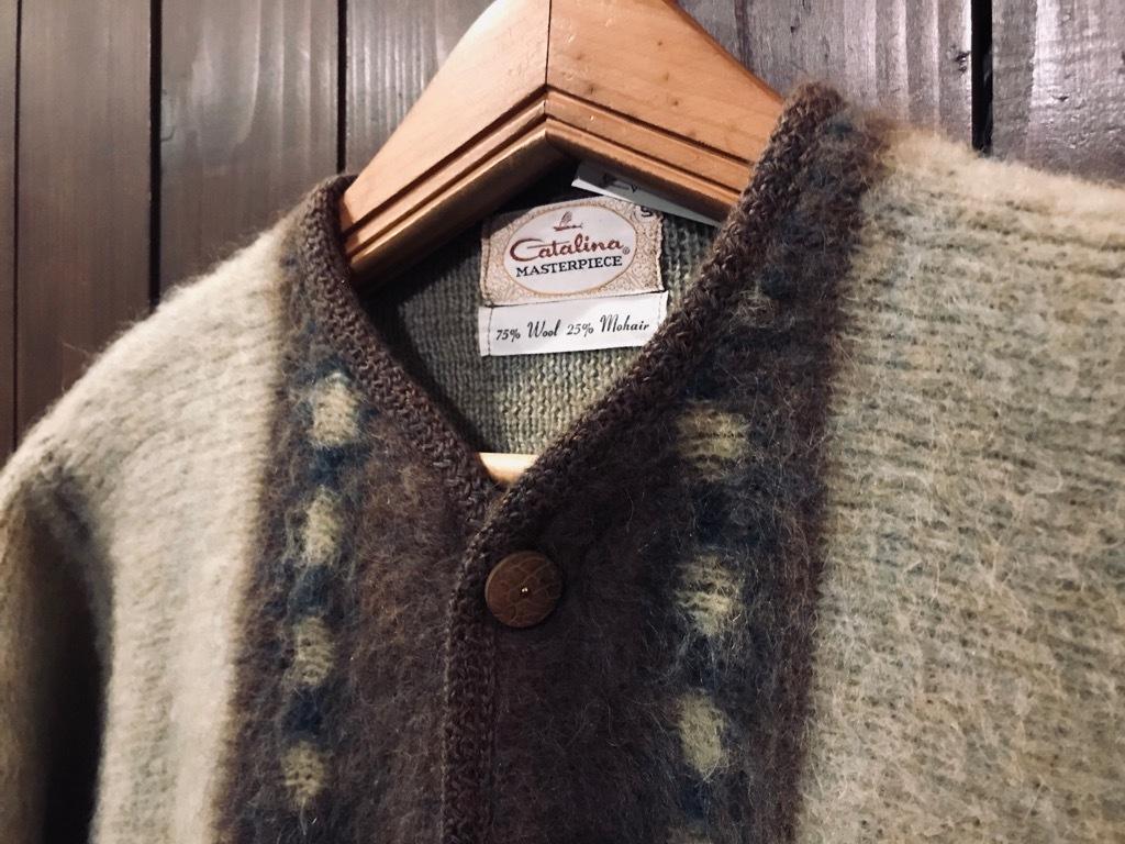 マグネッツ神戸店11/20(水)Vintage入荷! #3 Trad Coat Item!!!_c0078587_17330946.jpg