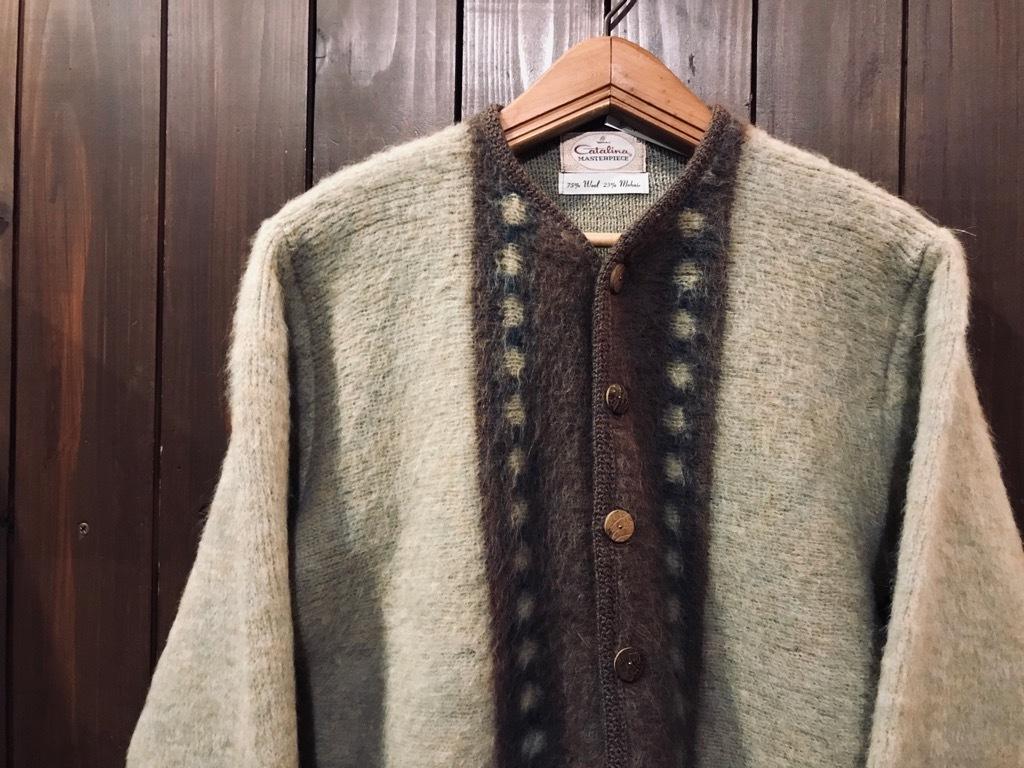 マグネッツ神戸店11/20(水)Vintage入荷! #3 Trad Coat Item!!!_c0078587_17330952.jpg