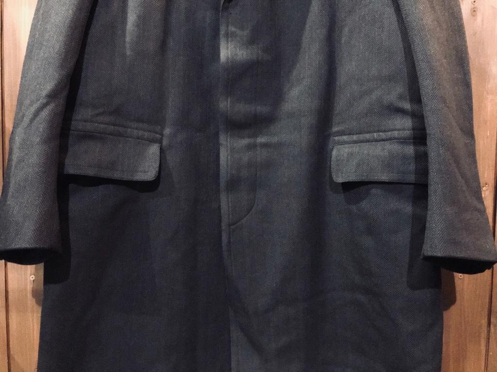 マグネッツ神戸店11/20(水)Vintage入荷! #3 Trad Coat Item!!!_c0078587_17341024.jpg