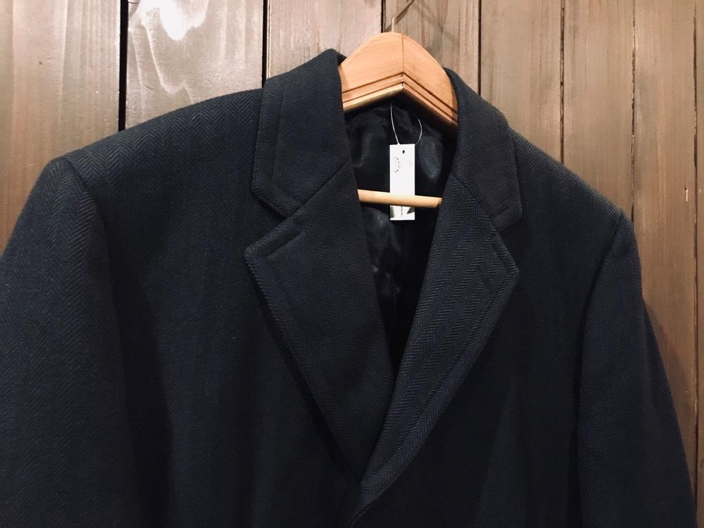 マグネッツ神戸店11/20(水)Vintage入荷! #3 Trad Coat Item!!!_c0078587_17341064.jpg