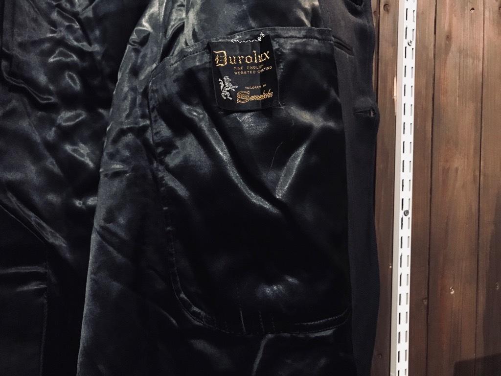 マグネッツ神戸店11/20(水)Vintage入荷! #3 Trad Coat Item!!!_c0078587_17361784.jpg