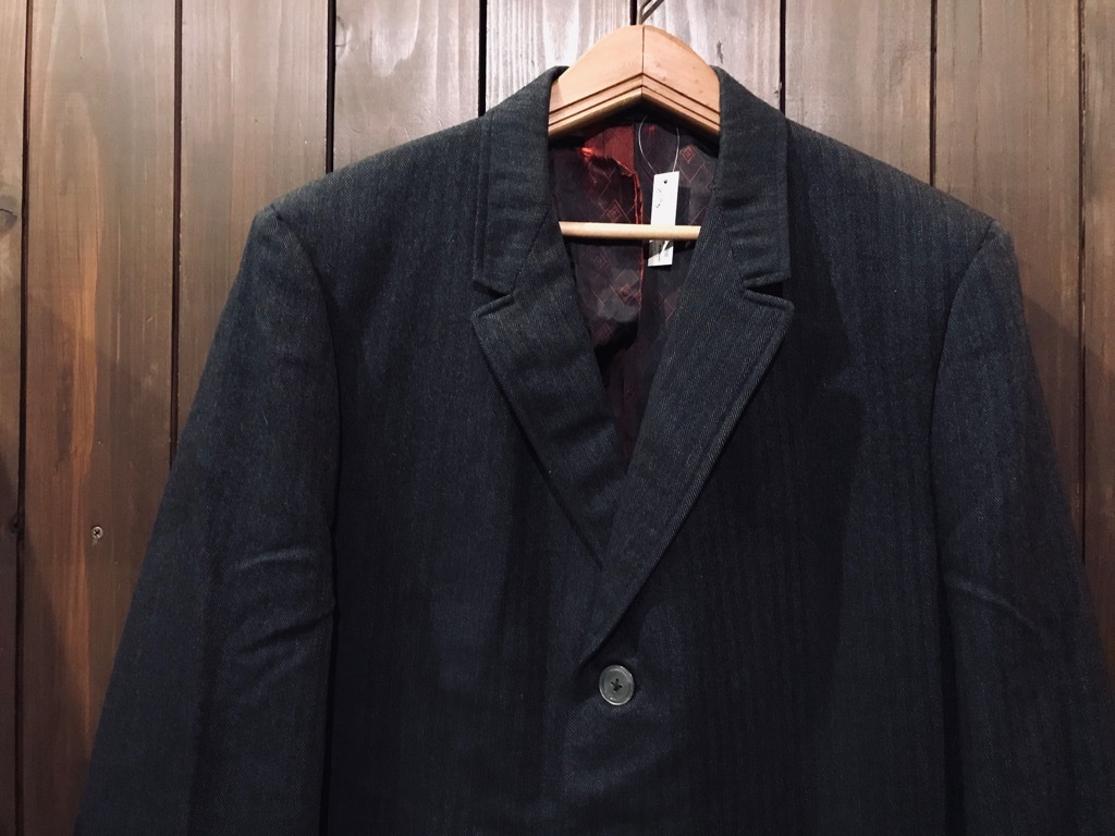 マグネッツ神戸店11/20(水)Vintage入荷! #3 Trad Coat Item!!!_c0078587_17365418.jpg