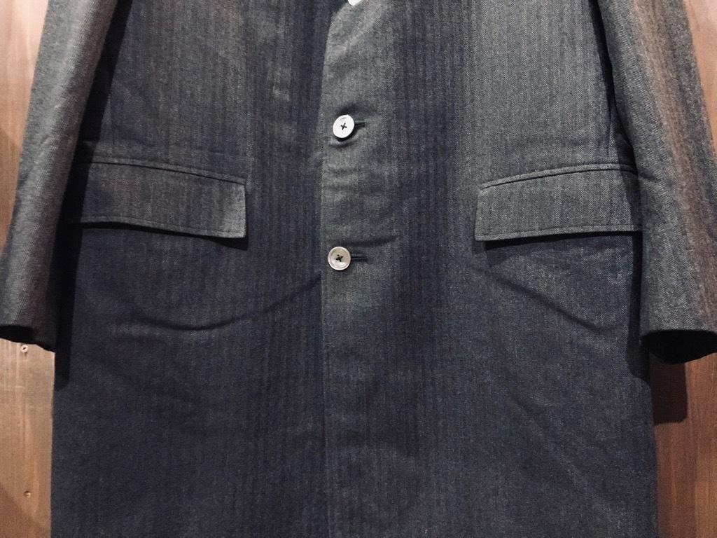 マグネッツ神戸店11/20(水)Vintage入荷! #3 Trad Coat Item!!!_c0078587_17365470.jpg