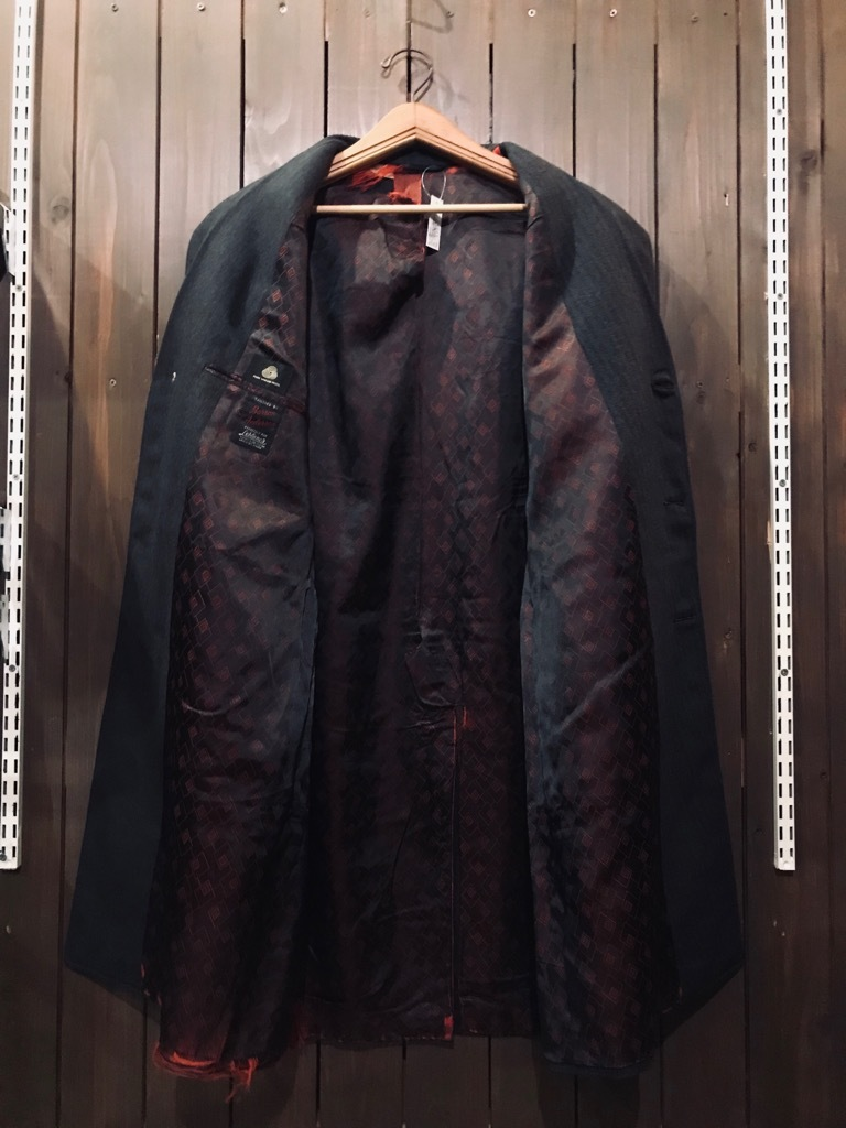 マグネッツ神戸店11/20(水)Vintage入荷! #3 Trad Coat Item!!!_c0078587_17365509.jpg