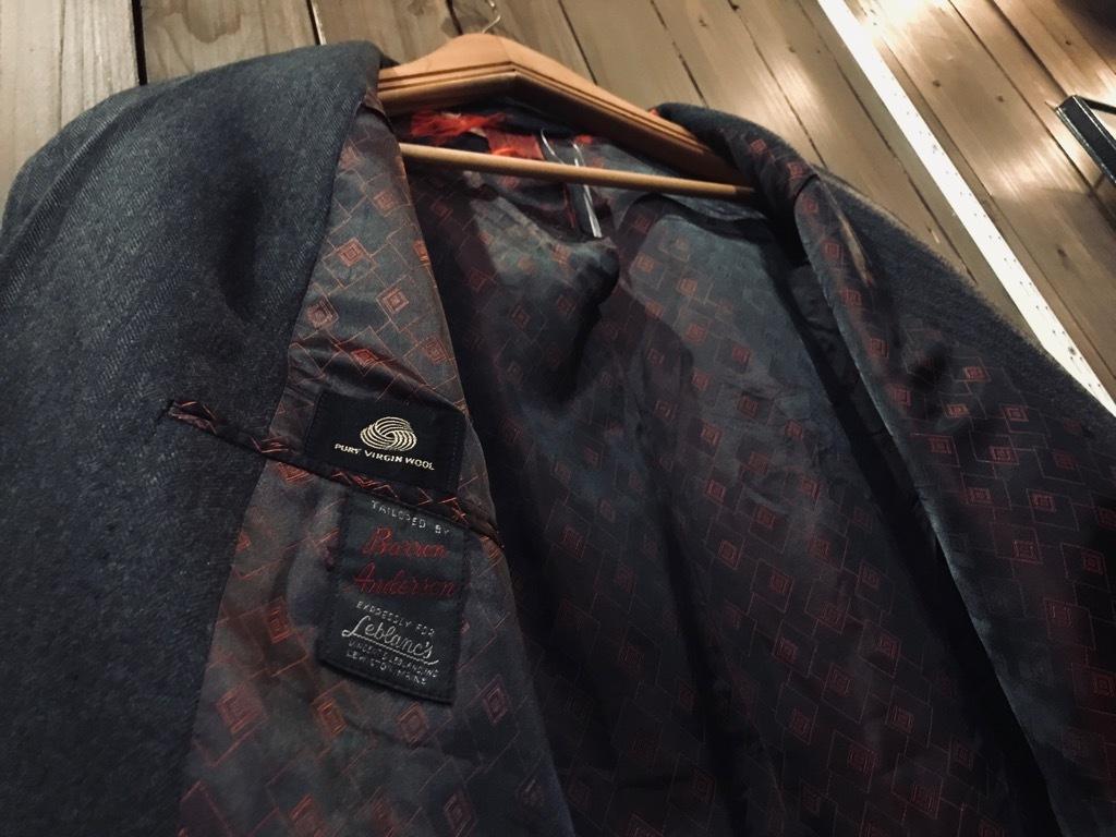 マグネッツ神戸店11/20(水)Vintage入荷! #3 Trad Coat Item!!!_c0078587_17374421.jpg