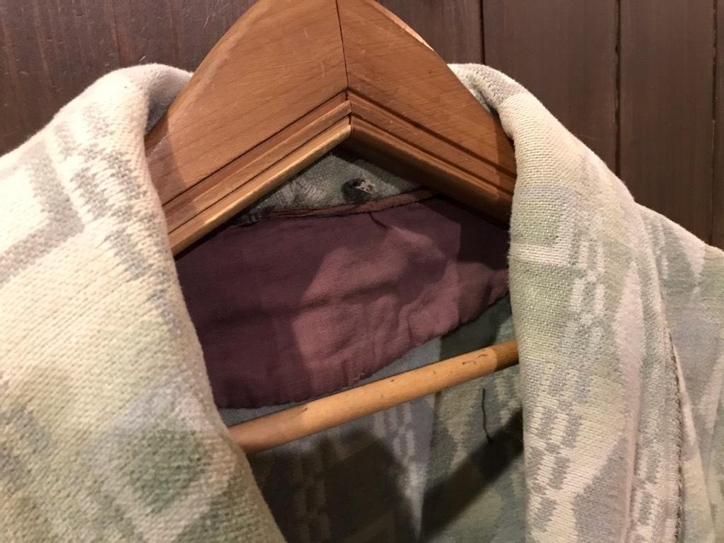 マグネッツ神戸店11/20(水)Vintage入荷! #3 Trad Coat Item!!!_c0078587_17381138.jpg