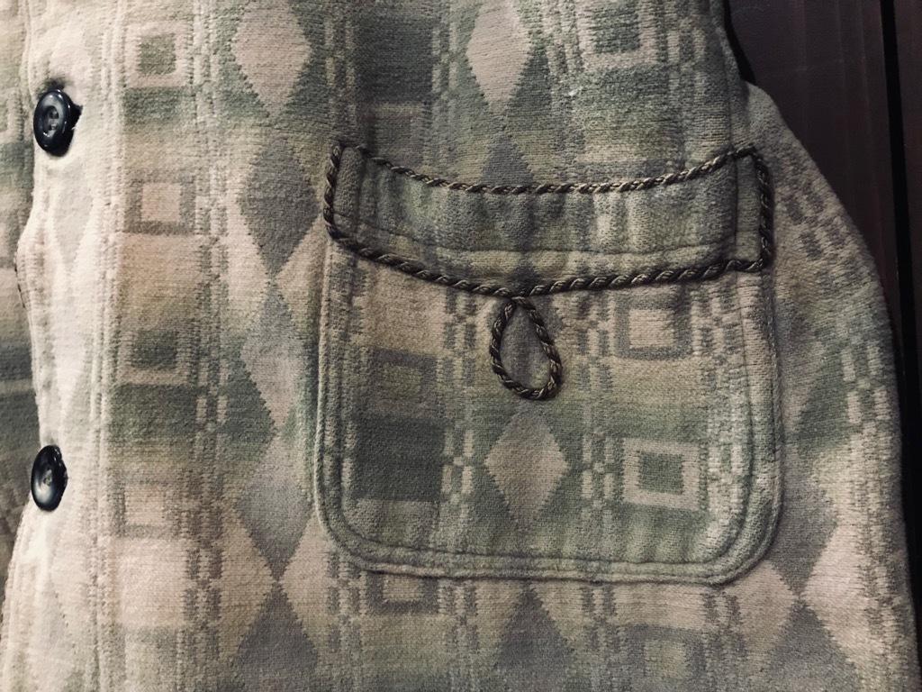 マグネッツ神戸店11/20(水)Vintage入荷! #3 Trad Coat Item!!!_c0078587_17381139.jpg
