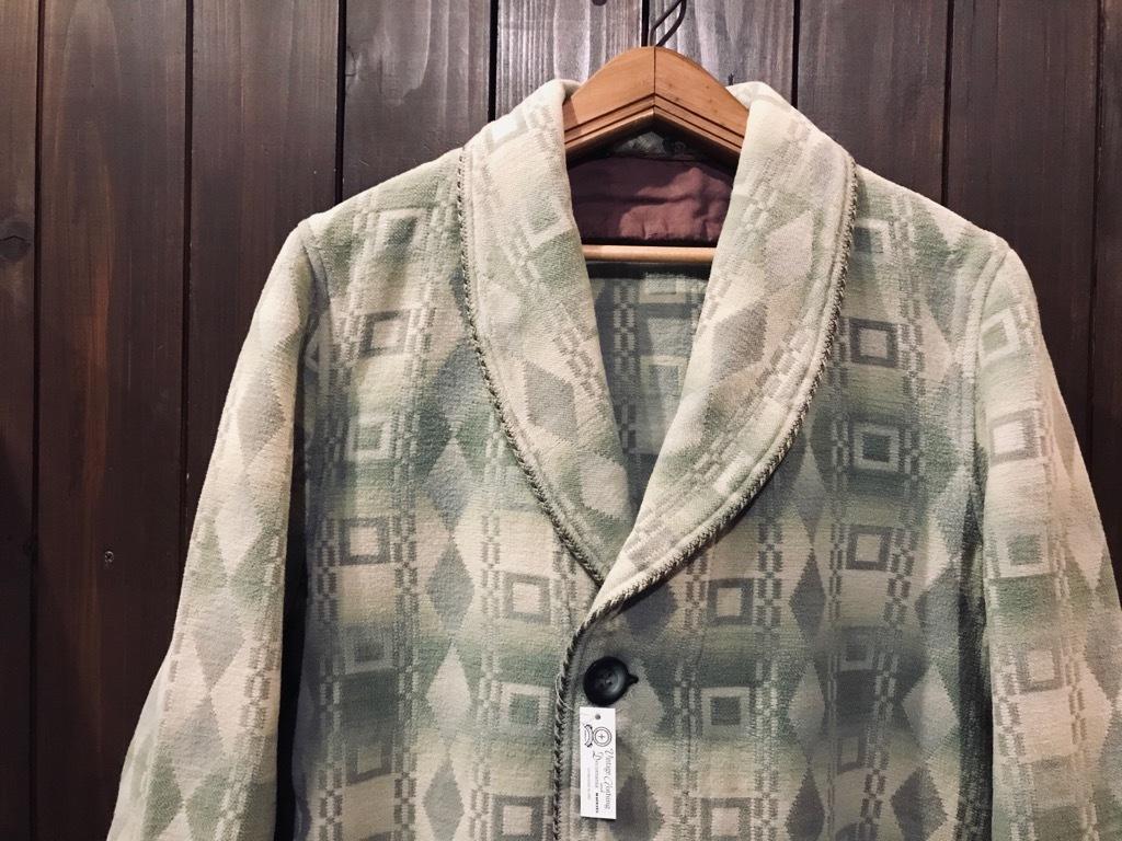 マグネッツ神戸店11/20(水)Vintage入荷! #3 Trad Coat Item!!!_c0078587_17381253.jpg