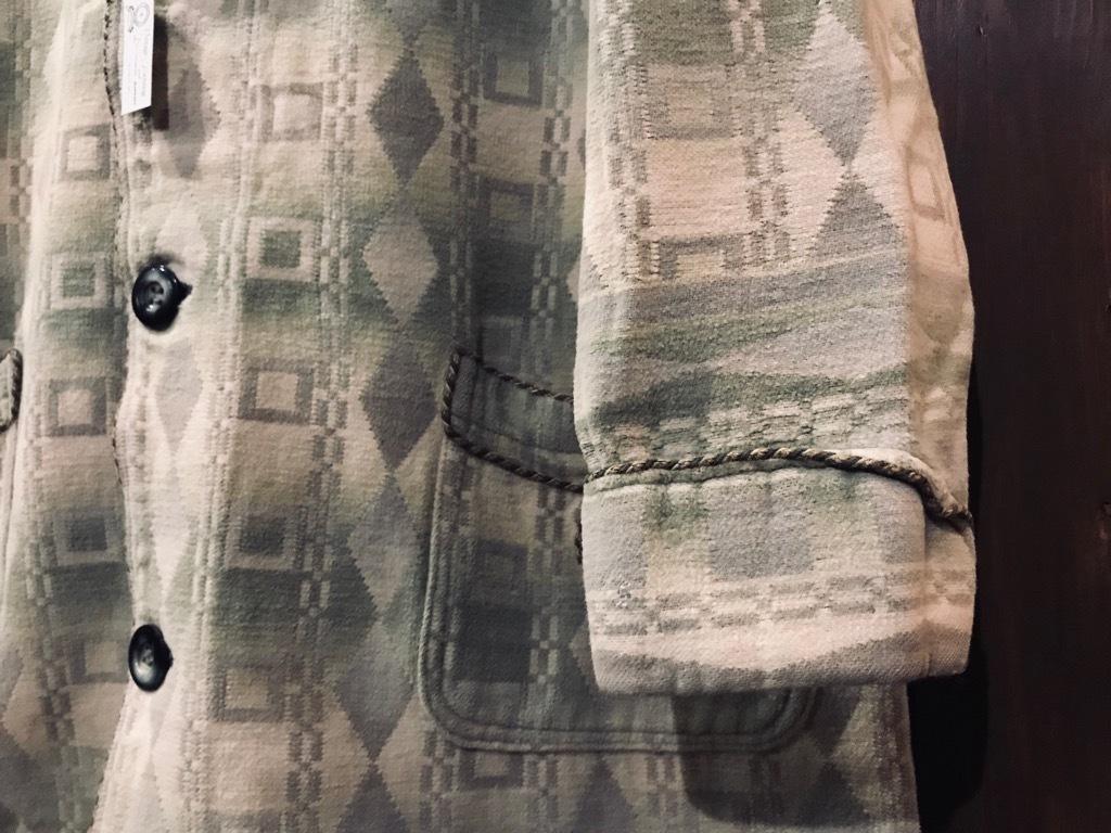 マグネッツ神戸店11/20(水)Vintage入荷! #3 Trad Coat Item!!!_c0078587_17381271.jpg