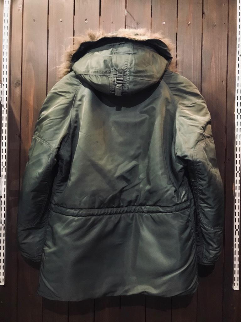 マグネッツ神戸店 明けましておめでとうございます! #1 Flight Jacket!!!_c0078587_18302951.jpg