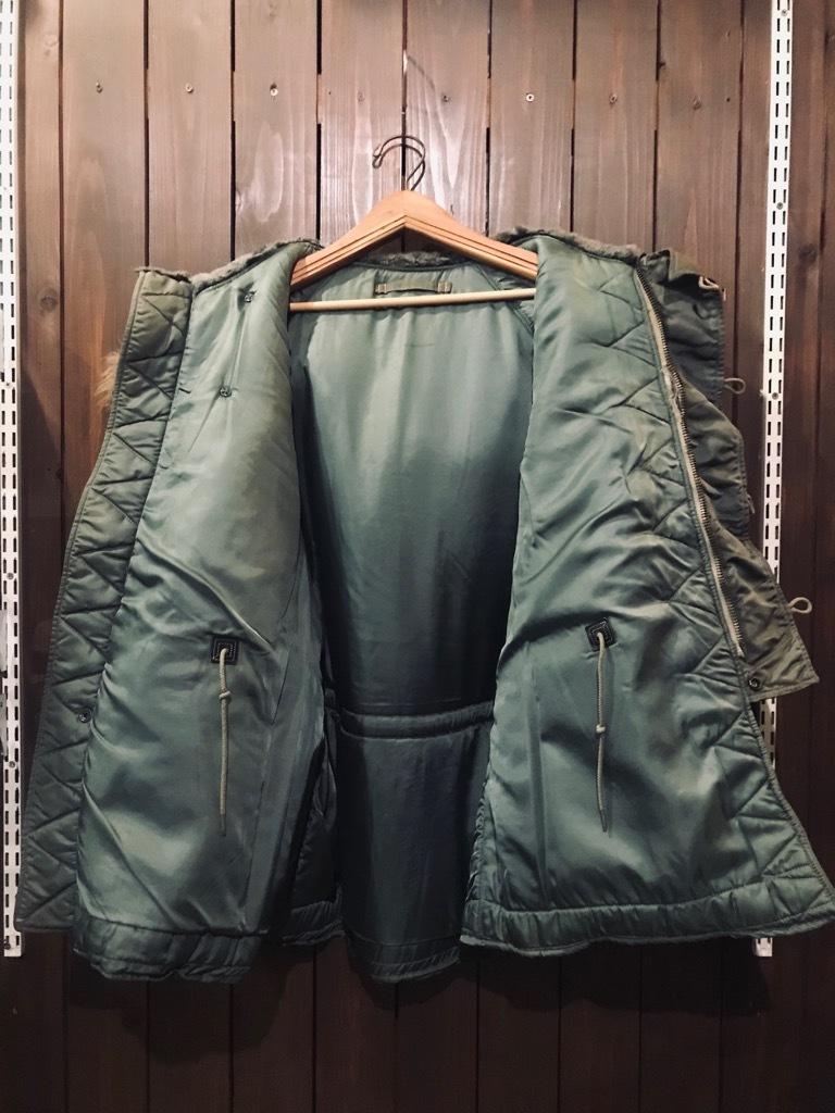 マグネッツ神戸店 明けましておめでとうございます! #1 Flight Jacket!!!_c0078587_18302996.jpg