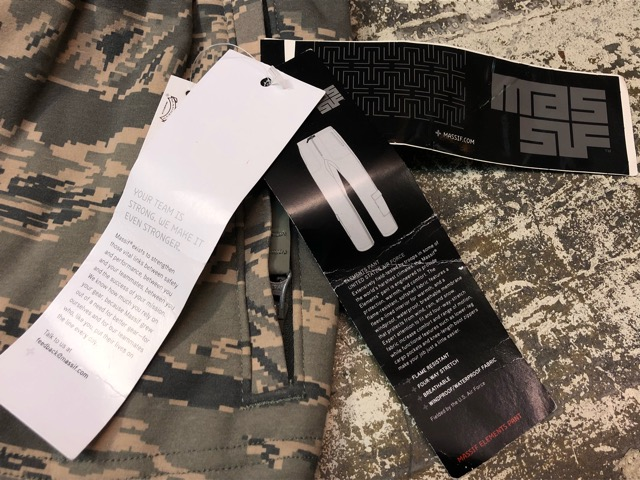 11月23日(土)マグネッツ大阪店スーペリア入荷!!#1 Military編Part1!! MonsterParka & Gore-TexParka、ElementsPants!!_c0078587_1848375.jpg