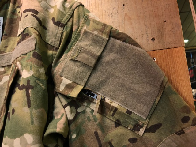 11月23日(土)マグネッツ大阪店スーペリア入荷!!#1 Military編Part1!! MonsterParka & Gore-TexParka、ElementsPants!!_c0078587_18513283.jpg