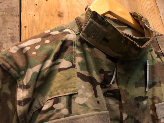 11月23日(土)マグネッツ大阪店スーペリア入荷!!#1 Military編Part1!! MonsterParka & Gore-TexParka、ElementsPants!!_c0078587_1857244.jpg