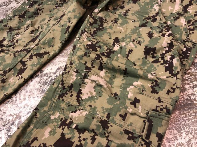 11月23日(土)マグネッツ大阪店スーペリア入荷!!#1 Military編Part1!! MonsterParka & Gore-TexParka、ElementsPants!!_c0078587_19163959.jpg