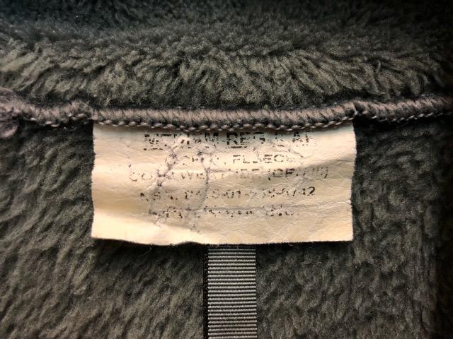 11月23日(土)マグネッツ大阪店スーペリア入荷!!#2 Military編Part2!! Level 1,2,3 FleeceJacket!!_c0078587_1940337.jpg