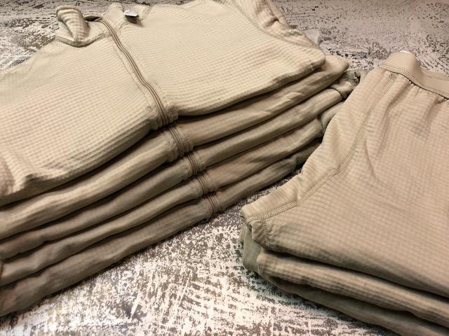 11月23日(土)マグネッツ大阪店スーペリア入荷!!#2 Military編Part2!! Level 1,2,3 FleeceJacket!!_c0078587_19545672.jpg