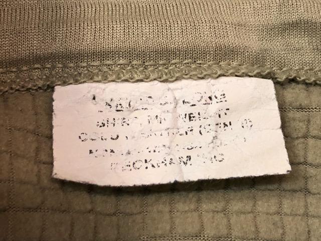 11月23日(土)マグネッツ大阪店スーペリア入荷!!#2 Military編Part2!! Level 1,2,3 FleeceJacket!!_c0078587_19574345.jpg
