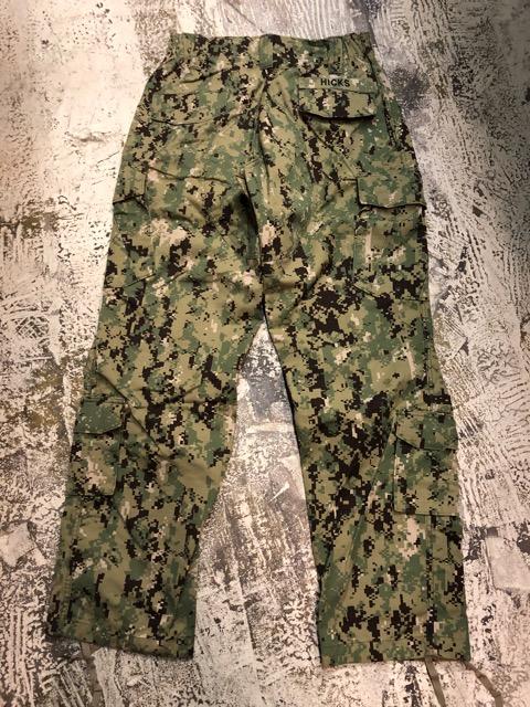 11月23日(土)マグネッツ大阪店スーペリア入荷!!#1 Military編Part1!! MonsterParka & Gore-TexParka、ElementsPants!!_c0078587_1965921.jpg