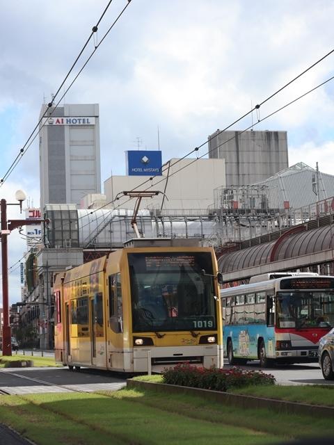 藤田八束の鉄道写真@鹿児島の路面電車のご紹介、魅力ある路面電車は最高の観光資源・・・日本全国路面電車の復活を考えるべき_d0181492_23375382.jpg