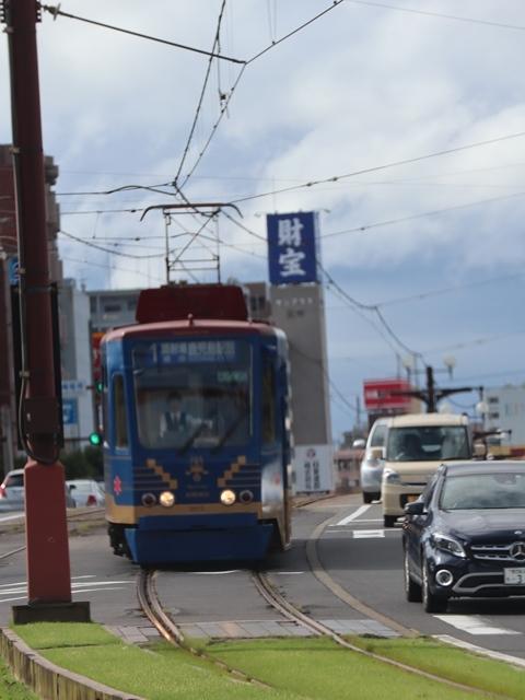 藤田八束の鉄道写真@鹿児島の路面電車のご紹介、魅力ある路面電車は最高の観光資源・・・日本全国路面電車の復活を考えるべき_d0181492_23382365.jpg