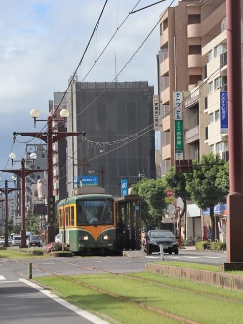 藤田八束の鉄道写真@鹿児島の路面電車のご紹介、魅力ある路面電車は最高の観光資源・・・日本全国路面電車の復活を考えるべき_d0181492_23383122.jpg