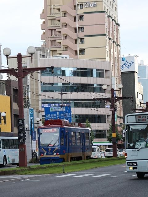 藤田八束の鉄道写真@鹿児島の路面電車のご紹介、魅力ある路面電車は最高の観光資源・・・日本全国路面電車の復活を考えるべき_d0181492_23391135.jpg