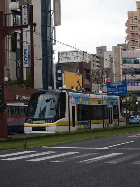 藤田八束の鉄道写真@鹿児島の路面電車のご紹介、魅力ある路面電車は最高の観光資源・・・日本全国路面電車の復活を考えるべき_d0181492_23393610.jpg