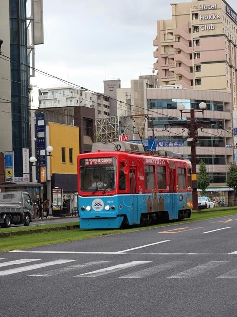 藤田八束の鉄道写真@鹿児島の路面電車のご紹介、魅力ある路面電車は最高の観光資源・・・日本全国路面電車の復活を考えるべき_d0181492_23395335.jpg
