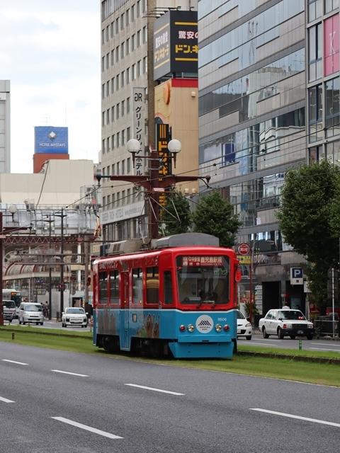藤田八束の鉄道写真@鹿児島の路面電車のご紹介、魅力ある路面電車は最高の観光資源・・・日本全国路面電車の復活を考えるべき_d0181492_23400143.jpg