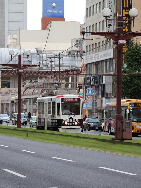 藤田八束の鉄道写真@鹿児島の路面電車のご紹介、魅力ある路面電車は最高の観光資源・・・日本全国路面電車の復活を考えるべき_d0181492_23401595.jpg