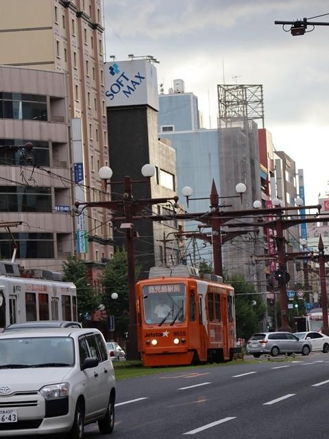 藤田八束の鉄道写真@鹿児島の路面電車のご紹介、魅力ある路面電車は最高の観光資源・・・日本全国路面電車の復活を考えるべき_d0181492_23411847.jpg