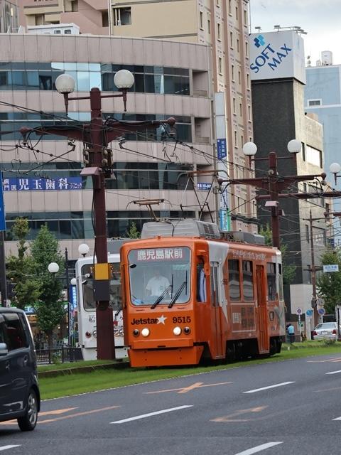 藤田八束の鉄道写真@鹿児島の路面電車のご紹介、魅力ある路面電車は最高の観光資源・・・日本全国路面電車の復活を考えるべき_d0181492_23412698.jpg