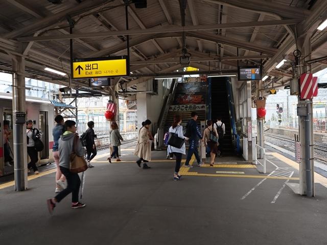 藤田八束の鉄道写真@青い森鉄道、JR青森駅でカシオペアに出逢い写真をゲット、リゾート列車が青森駅を素敵に演出するとき_d0181492_23522972.jpg
