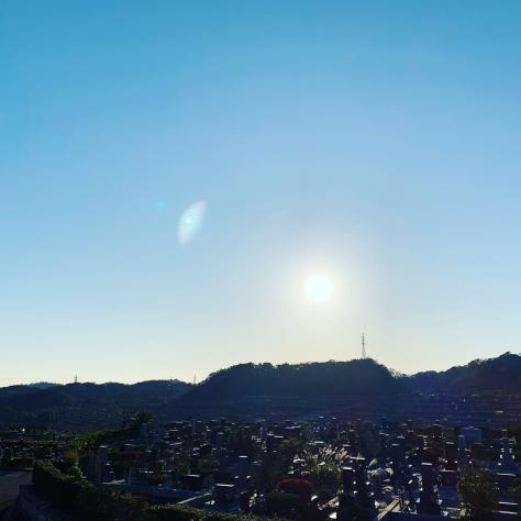 鎌倉霊園。ご先祖様のお墓参り。_a0112393_18424773.jpg