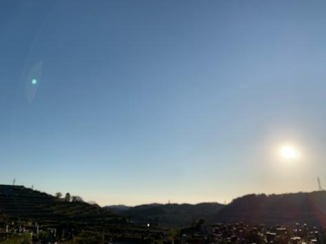 鎌倉霊園。ご先祖様のお墓参り。_a0112393_18425119.jpg