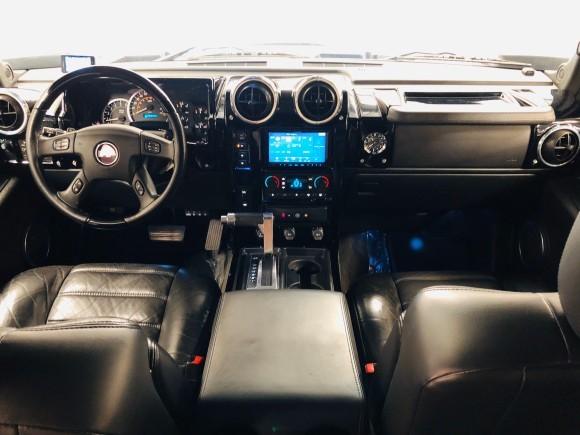 11月19日(火)本店ブログ♪ ハマーH2 ラグジュアリーパッケージ 4WDありますよん♡ ランクル ハマー アルファード  _b0127002_18463105.jpg