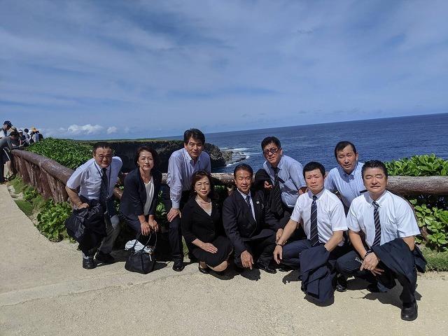 サイパン島慰霊訪問!_d0050503_08144664.jpg