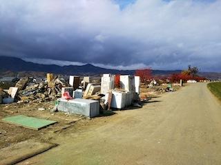 千曲川、災害ボランティアⅡ…冬が来る前に_c0359615_22195515.jpg