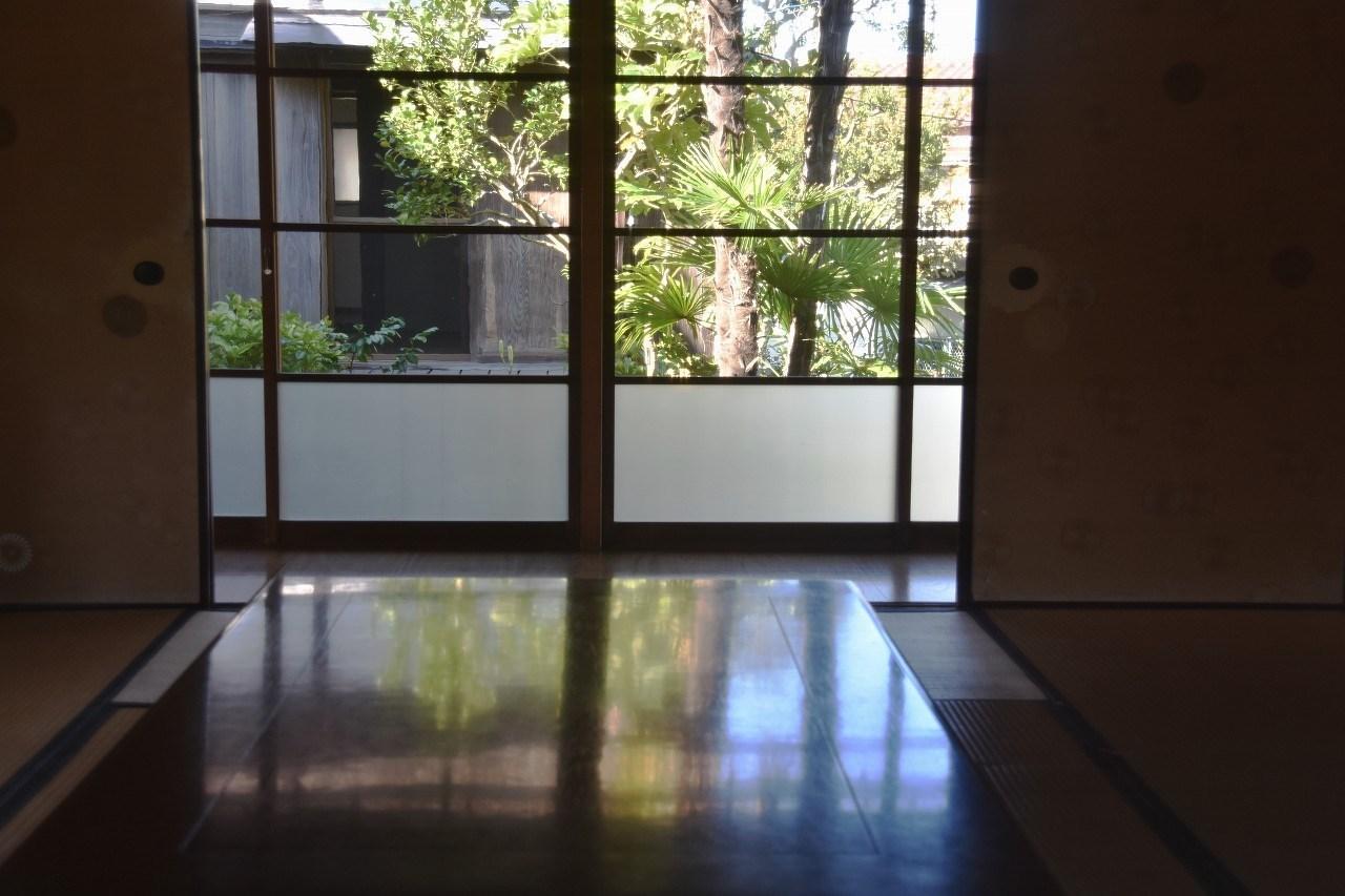 万代会館 松林に囲まれて・・・_d0065116_21325693.jpg
